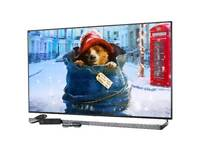 "Lg 55"" led 1080p 3d smart tv with built in camera, & built in soundbar, 2 x glasses stunning"