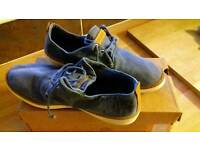 Mens Timberland Shoe size 9. Never worn