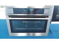 Compact Steam Oven AEG KS8404701M