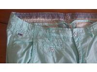 Tommy Hilfiger / Blue Tint / Mint / Chinos / Trousers / W31 L32