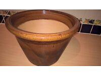 Planters - Plant Pots (5 pots) will sell individually