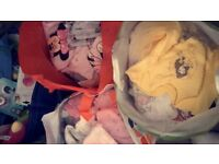 Massive bundle baby clothes more than 60 items