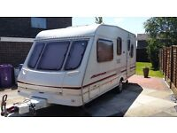 Swift Blakemere Lux Special Edition 5 berth