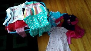 Girls 18-24 month lot