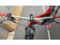 Specialized stumpjumper expert evo excellent condition