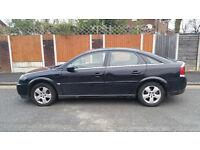 2005 Diesel Vauxhall Vectra Design nice 5 doors family car