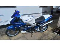 Honda Firestorm for sale/px Fireblade