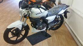 NEW KSR Moto Worx 125ccc White