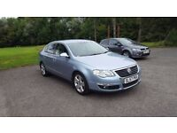VOLKSWAGEN PASSAT 2.0 DIESEL MANUAL, LEATHER SEATS