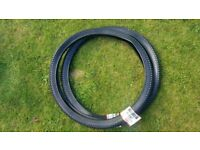 Brand new pair of mountain bike cycle tyres 26 x 2.1