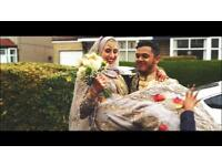 Professional Videographer: Wedding Video|Asian Wedding Videography|Events|Property|Birthdays|Drone