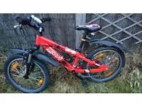 Children's Scott Voltage 20' Bike
