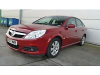 Automatic | Vauxhal | Vectra | 1.9 CDTi 16v Design 5dr |Half Leather |Immaculate Car