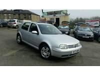 2001 X REG VW GOLF 1.9 TDI 5 DOOR HATCHBACK REMAPPED