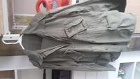 Canadian army combat shirts and pants