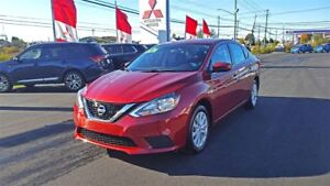 2016 Nissan Sentra 1.8 S - only $136 BW!!!