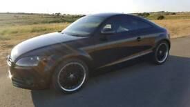 Audi TT Quattro tdi FSH. Long MOT 86k