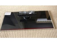 Samsung Glass TV Stand for Model - LE46A856S1MXXU - BN96-07302A