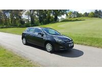 Vauxhall Astra 1.6 Exclusive 2013/13 Facelift 5 dr cheapest on the net £4350!!!!!