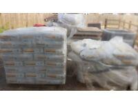 60 bags of 25kg tough coat plaster