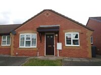 Exchange wanted from 2 be bungalow to 2 bed house