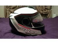 Shox Assault Tracer Helmet