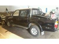 Ford ranger breaking parts