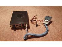 Binatone Route 66, 40 Channel FM CB Transceiver, Ham Radio, Model:- 01/8538 A
