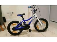 "Giant Boys bike 16"" wheel 4-6 years"