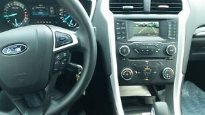 2015 Ford Fusion SE w/Ecoboost, Backup Camera, Heated Seats & Mo London Ontario image 7