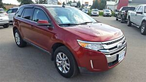2013 Ford Edge Limited AWD | Finance from 1.9% | NAVIGATION Kitchener / Waterloo Kitchener Area image 4