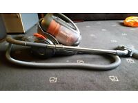 Vax mach1 vacuum cleaner. Used. Powerful multi cyclonic suction