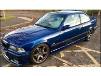 Bmw 328i sport manual Avus blue (m3 m5 m sport)