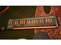 Korg MicroKey37 Midi Keyboard