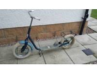 Raleigh Thor...1971 real retro top quality scooter