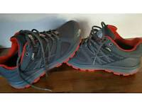Northface trainers