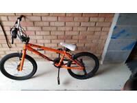 """Bmx dekka 20"""" boys bike"""