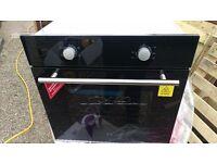 built in single oven CLFNBK60