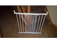 baby safety gates
