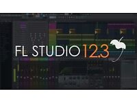 Image-Line FL Studio 12 Producer Edition - LATEST VERSION FOR PC