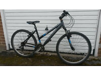 RALEIGH AIRLITE MOUNTAIN BIKE £60