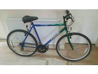 Great mens 26inch dynamic mountain bike in good condition all fully working