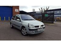 2002 Renault Clio 1.2 Dynamique NEW CAMBELT + HEAD GASKET Corsa Saxo Astra Peuguot 206 106 First Car