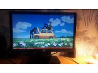 Hp compaq monitor