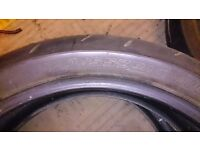 motorcycle tyres 180/55/17 120/70/17