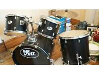 Volt drum kit