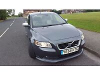 2008 Volvo S40 1.6 D R-Design Sport 4dr - £4000 - Full Service History - Ready to Drive Away
