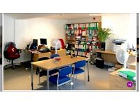Office Space to rent in Golders Green £1,215 p/m