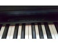 Korg electic keyboard