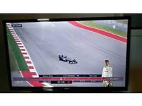 "Bush LCD 40"" Full HD Smart TV"